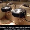 Tyre basins