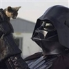 Kitty, I am your Father !!
