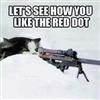 Cat snipper