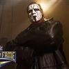 Sting WWE HOF 2016 !!