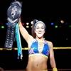 WWE NXT BAYLEY !!!
