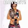 WWE NXT BAYLEY Puzzle