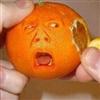 the orange cries Puzzle