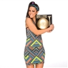 NXT WWE BAYLEY Puzzle