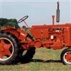 Old Farm Iron Puzzle