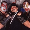 WWE DEMOLITION !!!