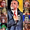 Ultimate Warrior Puzzle