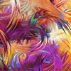 Finger painting wallpaper Puzzle