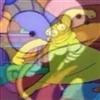 Marge Simpson Puzzle