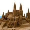 Sand castle Puzzle