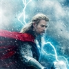 Thor God of Thunder Puzzle