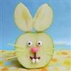 Apple bunny Puzzle