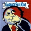 Garbage Pail Kid LMFAO !!