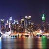 New York by night Puzzle