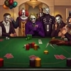 Horror Poker Puzzle