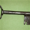 An old key Puzzle