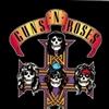 Guns N Roses Puzzle