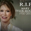 R I P Mary Tyler Moore Puzzle