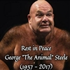 R I P George The Animal Steele Puzzle