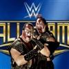 WWE DEMOLITION HOF Puzzle