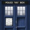 TARDIS Puzzle