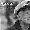 R I P Hugh Hefner Puzzle