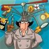 Inspector Gadget !!