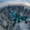 Downtown Dubai Puzzle