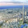 Dubai skyscrapers Puzzle