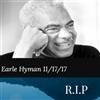 R I P Earle Hyman Puzzle