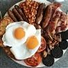Breakfast !!