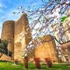 Spring in Baku
