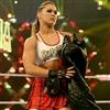 WRESTLEMANIA34 Ronda Rousey