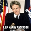 R I P Harry Anderson