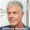 R I P Anthony Bourdain