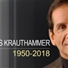 R I P Charles Krauthammer Puzzle