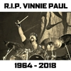 R.I.P Vinnie Paul