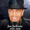 R I P Joe Jackson Puzzle