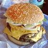 Burger Puzzle