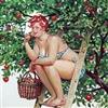 Hilda on the apple tree Puzzle