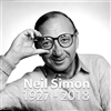 R I P NEIL SIMON