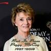 R I P Peggy Mccay