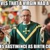 Birth control Puzzle