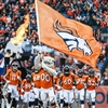 Denver Broncos Puzzle
