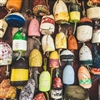 Colourful Collection of Buoys Puzzle