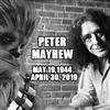 R.I.P Peter Mayhew