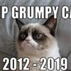R I P Grumpy Cat Puzzle