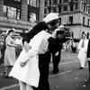 World War II Kiss