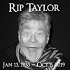 R I P Rip Taylor Puzzle