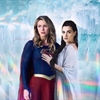 Supergirl & Lena